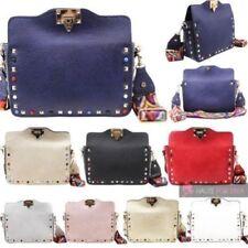 Bolsos de mujer de color principal multicolor de piel sintética