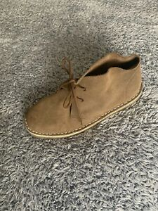 mens suede chukka boots