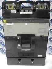 Square D Mal26800 800a 600v 2p Grey Breaker Testedtest Reportwarranty