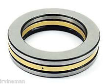 81228M Cylindrical Roller Thrust Bearings Bronze Cage 140x200x46 mm