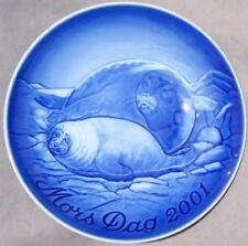 bing and grondahl mother s day plate 2001 - Bing And Grondahl Christmas Plates