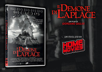 Il Demone Di Laplace (DVD - Giordano Giulivo) Home Movies