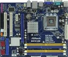 Placas base de ordenador ASRock de PCI express esata