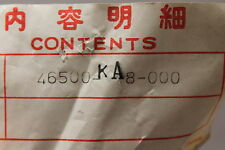 1981-1985 XL100 XR100 HONDA (HB54) NOS OEM 46500-KA8-000 PEDAL BRAKE