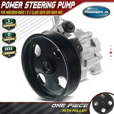 Power Steering Pump for Mercedes Benz C E S Class S204 S211 W204 W211 0054660201