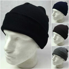 Men's Ski Stretch Fit Hats