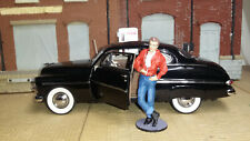 1/24 James Dean Driver Rebel Without a Cause Figure Unfinish Primer Custom Made