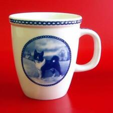 Karelian Bear Dog - Porcelain Mug made in Denmark