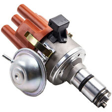 Ignition Distributor For VW Beetle Ghia Porsche 009 Points 4 Cyl Centrifugal