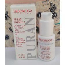 Biodroga Puran Formula 24- hour Care for impure, oily /combination skin 30 ml. W