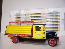Danbury Mint 1928 COCA-COLA DELIVERY TRUCK Diecast 1:24 Scale