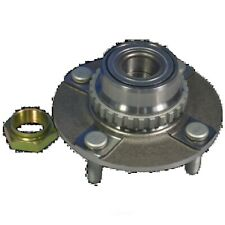 Wheel Bearing and Hub Assembly-L, 4-Wheel ABS Rear GSP fits 96-98 Hyundai Accent