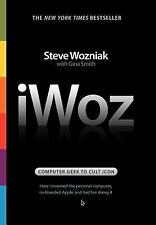 iWoz: From Computer Geek to Cult Icon: How I Invented the Personal Computer, Co-