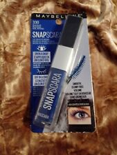 Maybelline Snapscara Mascara-330- DEJA BLUE  New. 10ML/0.34FL. OZ.