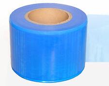 """Universal barrière film for Dental, médical, TATOUEUR utilisation. 4"""" X 6""""/102mm x 152 mm"""