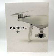 *NEW SEALED* DJI Phantom 4 Quadcopter Drone White