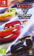 Cars 3 Course vers la Victoire Warner Bros Games