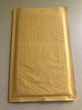 50 Pack Bubble Lite 0 Paper Envelopes #0 Padded Envelopes Mailers Bags