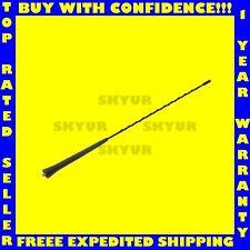 MINI Cooper Antenna Mast (Black) Cooper S Model 65206930350 URO 406mm
