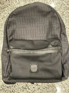 Hugo BOSS Mens Backpack