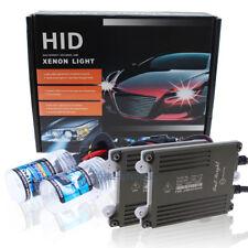 HID Quick Start Xenon Conversion KIT Headlight Fog Lights For Dodge RAM 1500