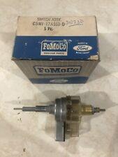NOS OEM Ford 1965 Mercury Wiper Switch Monterey Montclair Park Lane Marauder