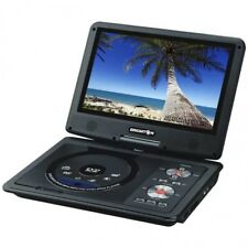 Reproductor de DVD Brigmton 9 Portatil BDVD-1093 USB HD movil coche