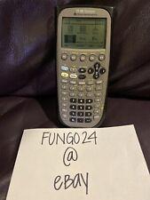 Texas Instruments TEXTI89TITANIUM Calculator 100% Working