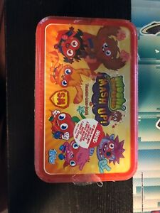 Moshi Monsters Mash Up Series 2 Collectable Tin - Sealed Brand New