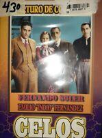 Celos (USA edition DVD) Arturo de Cordova