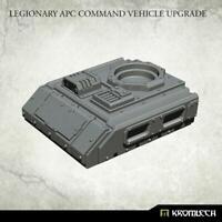 Kromlech SciFi Mini Legionary  Legionary APC Command Vehicle Upgrade Pack New