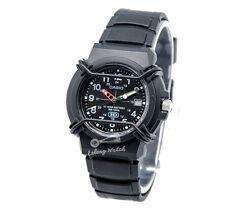 -Casio HDA600B-1B Analog Watch Brand New & 100% Authentic