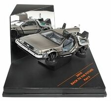 Back to the Future Part II Delorean Flying Version 1:43 Diecast Car Vitesse