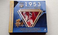 1953 A YEAR TO REMEMBER CD AND DVD MUSIC FROM THE PERIOD AND DOCUMENTARY