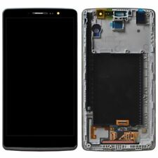 Black For LG G Stylo H631 LS770 MS631 LCD Display Touch Screen Digitizer Frame