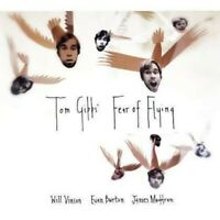 Gibbs Tom - Fear Of Flying Nuevo CD