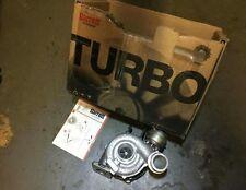 VOLKSWAGEN Lt 28/32/35/46 - 2.5 TDI-GT2052V Turbo Cargador, totalmente nuevo, Garrett