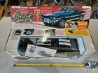 Vtg SEARS 1986 R/C SYSTEMS 65 Mustang NEW in Box with Remote RARE in this Cond'n