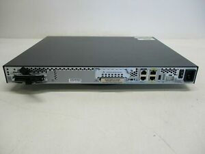Cisco VG310 24 Port Analog Voice Gateway