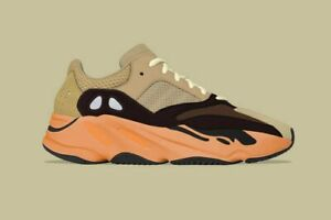 adidas Yeezy Boost 700 Enflame Amber 2021 Order Confirmed
