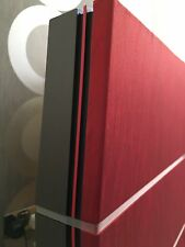 Beovox Rl140 Speakers Bang & Olufsen -recovered And Re-foamed    P2