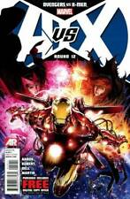 Avengers Vs X- Men #12 (NM)`12 Aaron/ Kubert