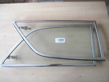ventana lateral cristal izquierda derecha Kit Opel Rekord A B LIMO 2trg