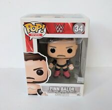 Funko Pop WWE Finn Balor Non Chase Standard Edition - New in Box Ready to Ship!