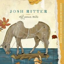 Animal Years - Josh Ritter (Vinyl New)