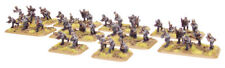 Flames of War Jaakari Platoon Finnish Miniatures FI703
