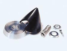 Graupner Presision spinner, 60mm for 6mm shaft No. 6044.60