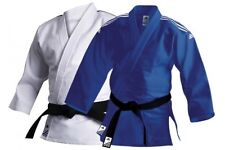 Adidas Kids,Childrens,Adult Judo Gi,Uniform,Suit 500g,(19oz) Boy,Girl,Men,Ladies