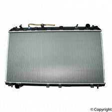 WD Express 115 51178 039 Radiator