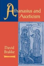 Athanasius and Asceticism (Paperback or Softback)